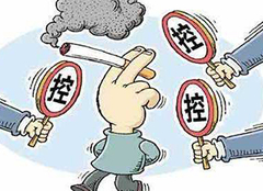 5月起在动车上抽烟 将禁乘火车180天