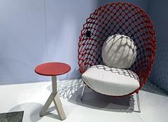 创意椅子的设计理念及说明 让生活更个性