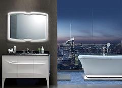 恒洁浴室柜怎么样 它的卖点在哪