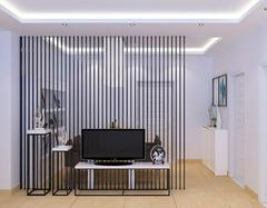 室内装修隔墙用什么材料 室内装修材料介绍