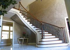 如何便宜地装修楼梯 怎么装修楼梯省钱?