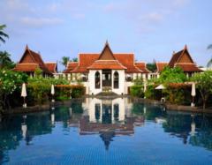 东南亚风格建筑特点 东南亚风格代表建筑推荐