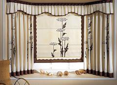 电动窗帘品牌有哪些选择 选购窗帘一定要注重质量