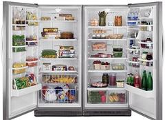 容声冰箱冷藏室结冰怎么办 以及原因是什么