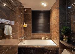 简装一个卫生间多少钱 装修注意事项有哪些