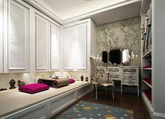 美式家装一平米多少钱 美式家装设计说明
