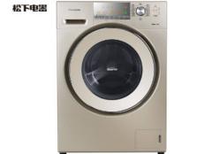 松下滚筒洗衣机怎么样 它是怎么用的呢