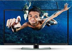 触摸屏电视机的优点 让家居更智能