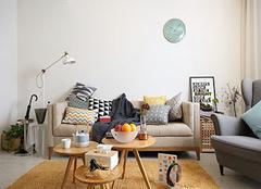 软装对家装的重要性 与硬装同等重要