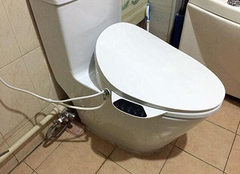 科勒智能马桶怎么样 马桶被纸堵了怎么办