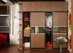 家装衣柜用什么板材比较好 这些板材都有哪些特点