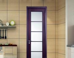 厨房门太窄装什么门 厨房门选购技巧