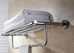 卫浴五金挂件的选择要点 简单为你介绍一下