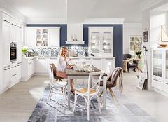 厨房橱柜一般怎么保养 橱柜不同区域保养要点也不相同