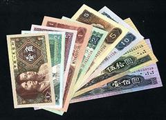 央行重磅发布!从5月1号起这套人民币停止流通