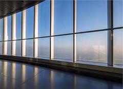 家装门窗玻璃的选择 家装玻璃养护攻略