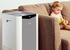 小型空气净化器哪个品牌好 小型空气净化器品牌排行榜
