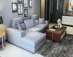 顾家家居的沙发的价格  顾家家居的沙发怎么样