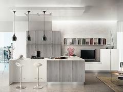 选购厨房橱柜需要注意哪些要点