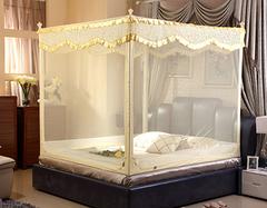 蚊帐支架哪种好  最全支架蚊帐安装方法