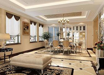 三室两厅怎么装修 三室两厅装修步骤都是什么