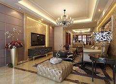 客厅灯具选择什么样的好?有哪些购买误区?