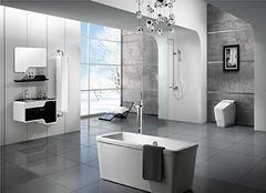toto卫浴质量怎么样 家装卫浴品牌有哪些