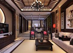中式装修风格特点是什么 中式风格设计要点有哪些