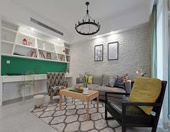 混搭风格地板如何装修  混搭风格地板时尚搭配法则