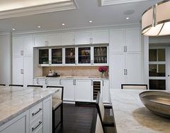 厨房装修材料清单  厨房材料清单这三项多注意