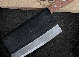 铁菜刀怎样才能不生锈 生锈了怎么办呢