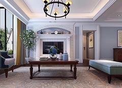 美式分几种风格 哪种风格更符合室内装修