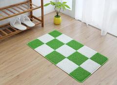 房门口需不需要放置地垫?常见的地垫材质有哪些