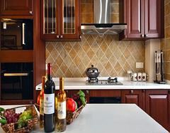 厨房台面什么材质好  哪种材料性价比最高
