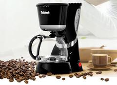 如何选购家用咖啡机 如何选择咖啡机款式