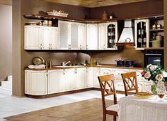 厨房装修应该注意些什么 教你走出厨房装修误区