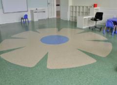地面用塑胶地板标准厚度 国家是这么规定的
