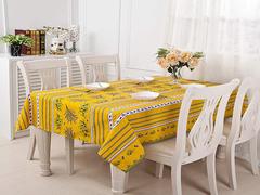 常见的餐桌布材质有哪些 都有哪些特点