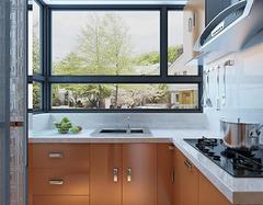 厨房装修注意事项及细节分析