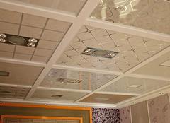 集成吊顶需要哪些材料 新式装修了解一下