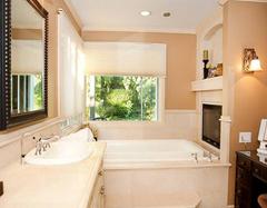 装修洗手间的注意事项 哪些是需要考虑的呢