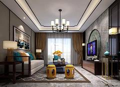 90平三室一厅装修多少钱 5-10万元够吗