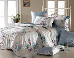 罗莱和水星家纺哪个好 如何选购一款合适的家纺品牌