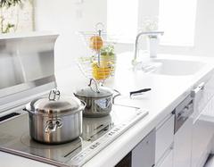 厨房灶台用什么材料好     不同材料灶台价格是多少?