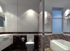卫浴洁具怎么选择才好 选购时要考虑这几点