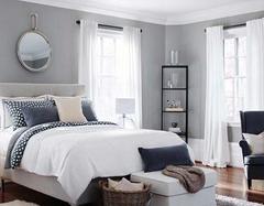 卧室风水怎么整能旺财 卧室床头朝向风水禁忌
