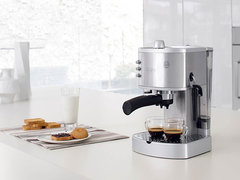 常见的家庭咖啡机类型介绍 分析不同咖啡机的优缺点