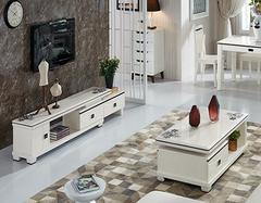 客厅电视柜标准尺寸是多少  不同风格电视柜尺寸详情