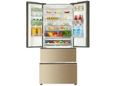 2018海��冰箱①款是哪款  海��三�T冰箱性�r比