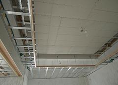 集成吊顶龙骨架材质都有哪些 哪种材质更好用